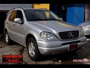 Diag at the Russian Garage 2001 Mercedes Benz ML320