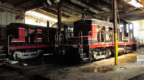 Industrial History: MJ: Manufacturers' Junction Railway