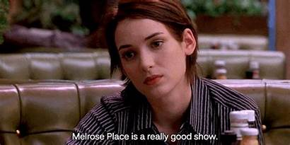 Reality Bites Perfect 90s Melrose Miss Place