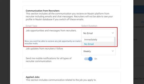 Can Employers Check Your by How To Keep Search Confidential On Naukri