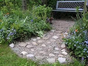 Weggestaltung Im Garten : minig rtchen page 25 mein sch ner garten forum ~ Yasmunasinghe.com Haus und Dekorationen