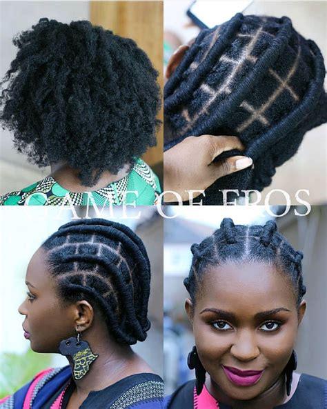 Short Sleek Hairstyles