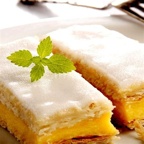 this custard puff pastry recipe is actually easy to make and will be highly delicious