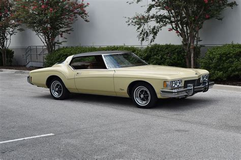 Florida Buick Dealers by 1973 Buick Riviera Orlando Classic Cars