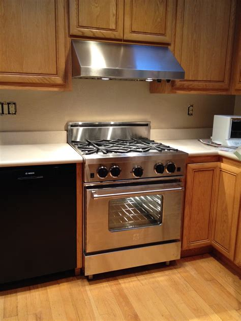 slide in gas range reviews bluestar rcs 30 review thereviewguys