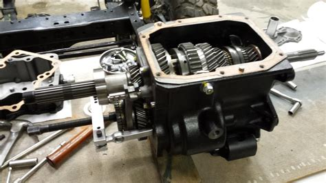 toyota    hf gearbox transmission factory