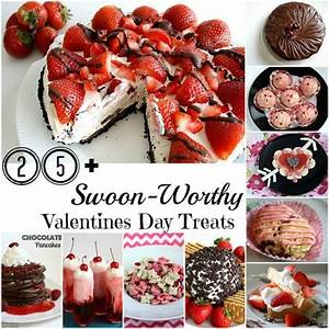 EASY SWOON-WORTHY VALENTINE'S DAY DESSERTS - Butter with a ...