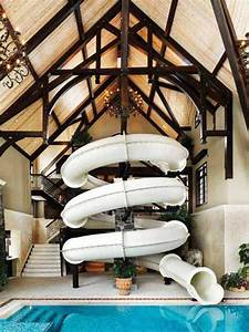 Crazy Cool Home Pool Slides You Should Have To Check