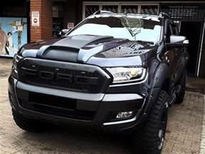 2017 Ford Ranger Truck