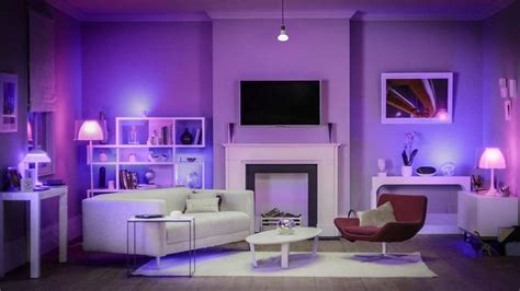 philips hue review expansive smart lighting system tech
