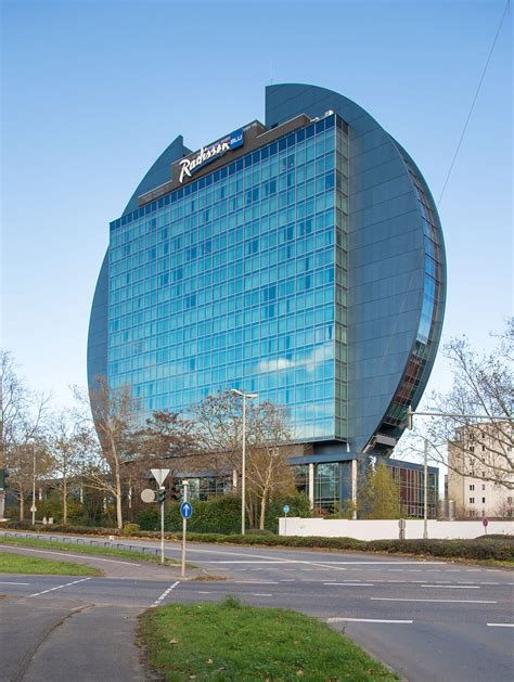 The Hotel Frankfurt by Radisson Hotel Frankfurt