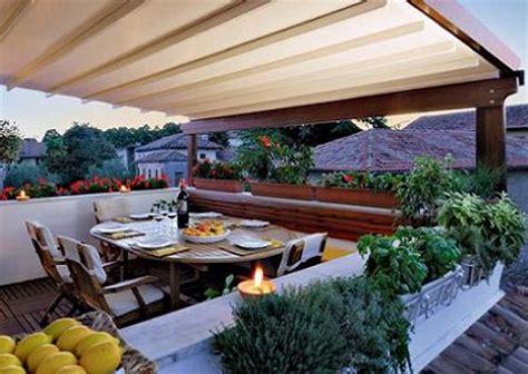 decorar una terraza urbana decoracion de exteriores