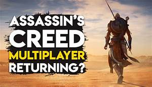 Assassin's Creed origins Multiplayer Archives - Gaming Central