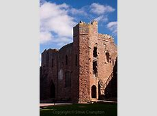 Goodrich Castle, Herefordshire photography by Steve Crampton