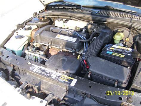 saturn sl sedan automatic transmission  door