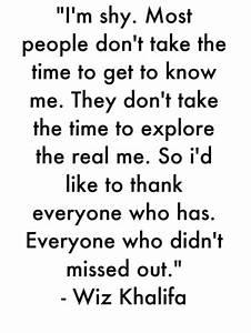 Best 25+ Shy qu... Introvert Boy Quotes