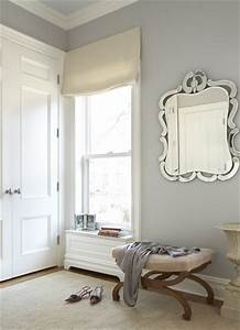 stonington gray traditional closet benjamin moore With what kind of paint to use on kitchen cabinets for pink and grey nursery wall art
