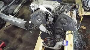 02 03 04 05 Hyundai Sonata Engine 2 7l Vin H 8th Digit 6