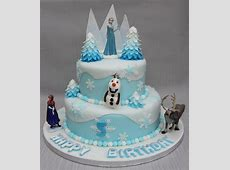 frozen cake ideas d094bad121ee13a1787d3a68301cad7c Super