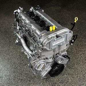 New Gm Chevy Cobalt Hhr Ecotec Lnf Lhu 2 0l Turbo Fwd Long
