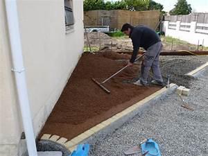 Prix Dalle Béton Au M2 : prix chape beton m2 decor 16in square saranak concrete ~ Dailycaller-alerts.com Idées de Décoration