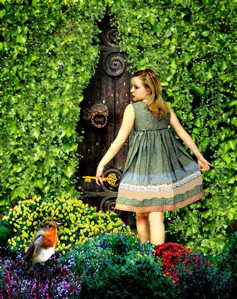 1000+ images about Middle School Play - Secret Garden on ...