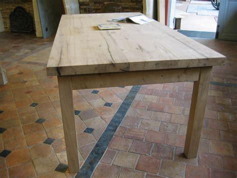 vieux bureau table vieux chêne bureau vieux chêne bca matériaux anciens
