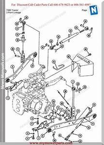 Farmall Cub Parts Diagram Pdf