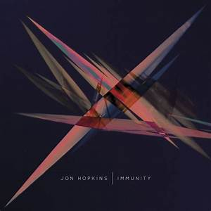 ALBUM REVIEW: Jon Hopkins - Immunity - Audiofemme