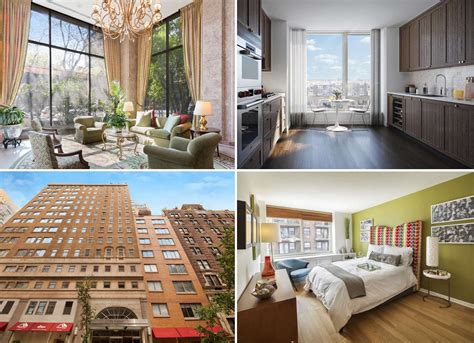 East Side Appartments by Friday 5 High End East Side Buildings Now Offering