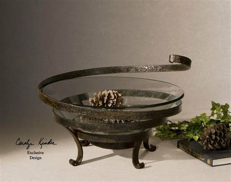 The Uttermost by Uttermost Duff Bowl 19393 Home D 233 Cor New Ebay