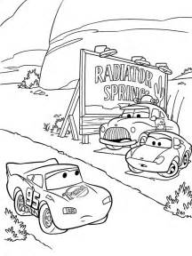 lightning mcqueen coloring pages  boys   years