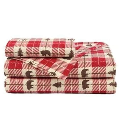 red plaid moose and flannels on pinterest