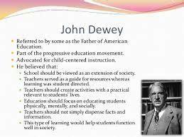 resultat de recherche dimages pour john dewey theory