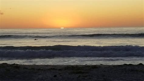 Monterey Sunset Youtube
