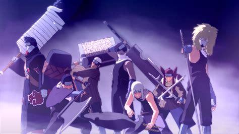 Les 7 Épéistes De Kiri Image Naruto Shippuden