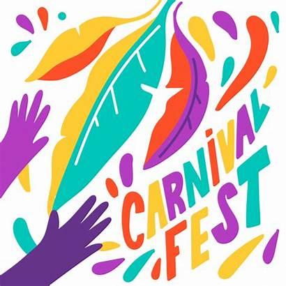 Carnival Behance