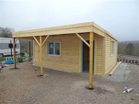 chalet d habitation en bois sur mesure chalet leal