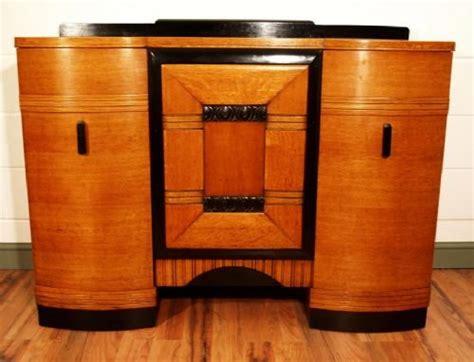 Sideboard Sale Uk by Oak Deco Sideboard Cabinet 112139