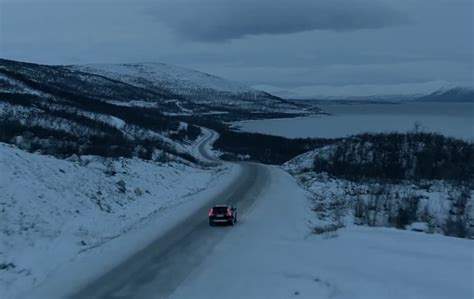 Volvo Commercial by Volvo Releases Touching Vintersaga Commercial