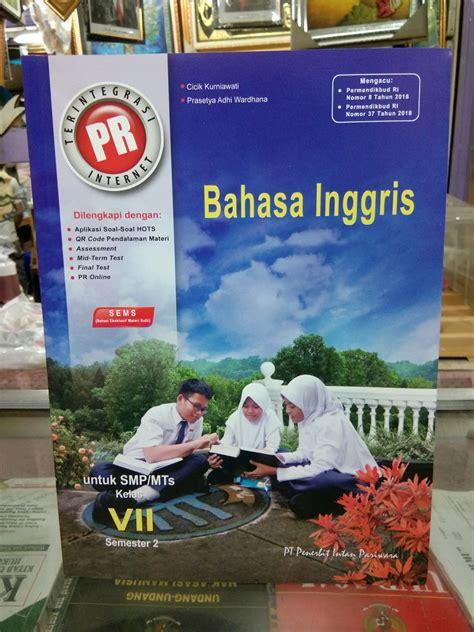 Buku bahasa indonesia kelas xii. Kunci Jawaban Buku Pr Intan Pariwara Smp Kelas 7 - Kanal Jabar