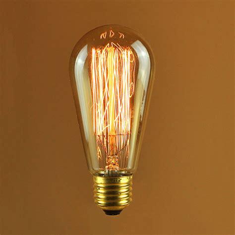 st retro classic edison vintage bulb edison bulb