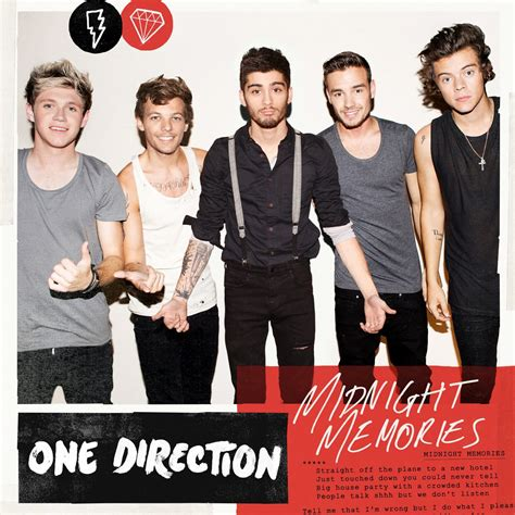 memories midnight onedirection song direction wikia