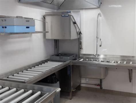renovation cuisine professionnelle actualités arclynn fabricant de revêtement pour murs et
