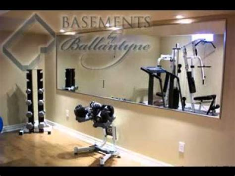 awesome home gym design ideas youtube