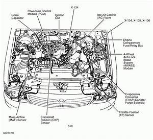 1998 Audi A4 Wiring Diagram