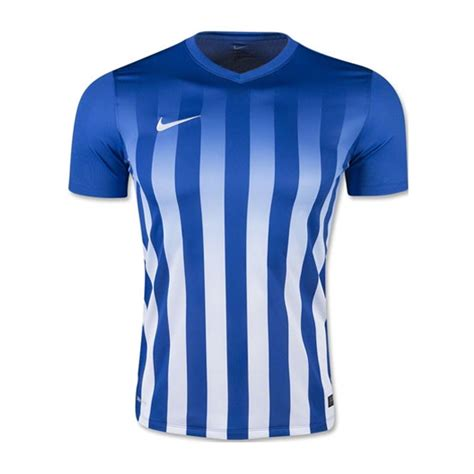 soccer jersey nike striped division ii soccer jersey theteamfactory