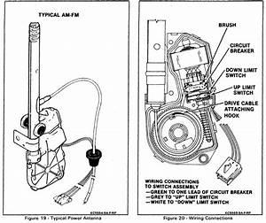 33 Power Antenna Wiring Diagram