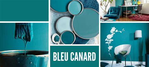 couleur bleu canard 3 nuances de bleu pour booster votre d 233 co
