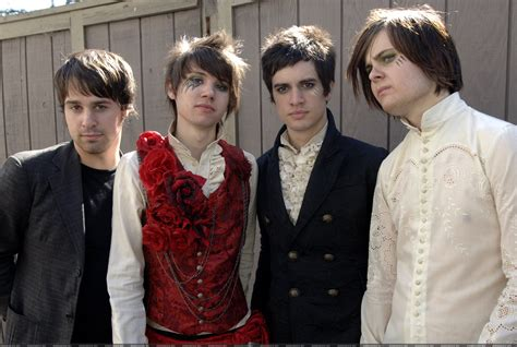 Panic At The Disco Photo Gallery  High Quality Pics Of